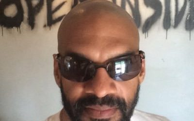 74-Khary Payton on 'Young Justice Outsiders', 'The Walking Dead', and 'Teen Titans GO'-Casey Walsh from Geeks World Wide