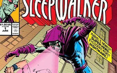 134-Bob Budiansky on Creating Transformers, Spider-Man, Fantastic Four, and Sleepwalker
