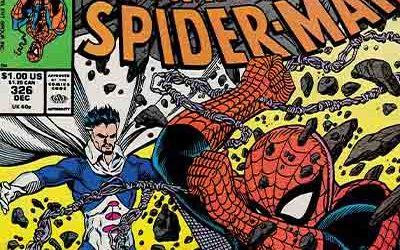 150-Jim Salicrup (Spider-Man), Fabian Nicieza (Deadpool) & Mark Waid (The Flash)