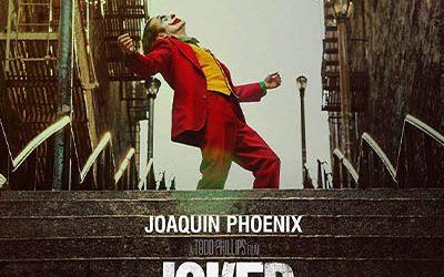 151-David Pepose, 'Joker' movie hype & Jim Ousley