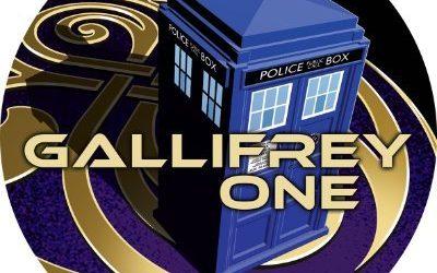 171-Doctor Who and Gallifrey One 2020 w Paul McGann, Sarah Sutton, and Jason Haigh-Ellery