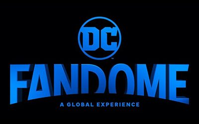 """188-DC Fandome Day 1 Breakdown with Louis Spahn of Comic Book Nostalgia-Singer/Producer Alina Smith from """"Crossover Creative"""" Podcast"""