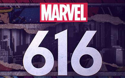 """197-""""Marvel 616"""" on Disney+-""""Haunting of Bly Manor""""-""""The Guardian Project"""""""