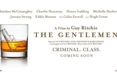 'The Gentlemen' Movie Review