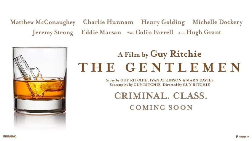 'The Gentlemen' Movie Review