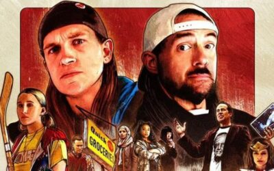 'Jay & Silent Bob Reboot' Movie Review
