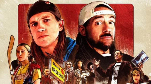 'Jay & Silent Bob Reboot' Movie Review