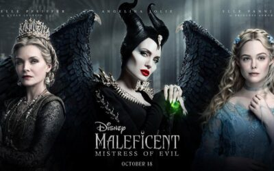 'Maleficent: Mistress Of Evil' Movie Review