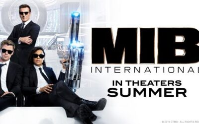 'Men In Black: International' Movie Review