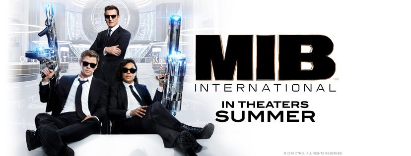 'Men In Black: International' Movie Review
