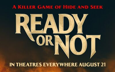 'Ready Or Not' Movie Review