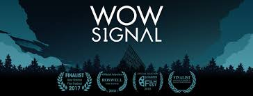 'Wow Signal' Movie Review