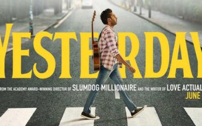 'Yesterday' Movie Review