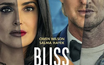 """205-Composer Will Bates on """"Bliss"""" with Owen Wilson-Reimagining Robin Hood with Richard Dinnick"""