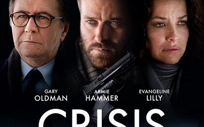 "206-Composer Raphael Reed on ""Crisis"" with Gary Oldman-Angela DiMarco and David S. Hogan on ""The Parish"""