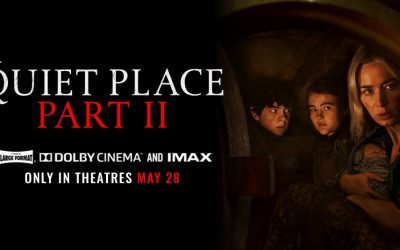 'A Quiet Place Part II' Movie review