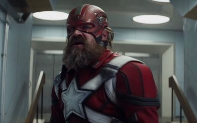 Fan Theory: Red Guardian DID Fight Captain America… Just Not The One He Thought.