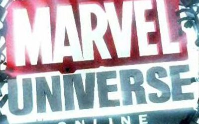 252-The Marvel Universe Online with Mike Davenport