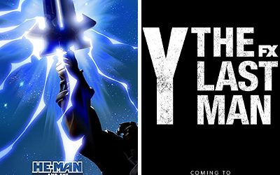 258-'Y: The Last Man' and 'He-Man and the Masters of the Universe' with Composers Herdis Stefansdottir and Michael Kramer